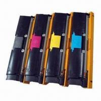 China Compatible Color Toner Cartridge, 1710517-005/008/007/006, Used in Konica Minolta 2300DL/2300W/2350 on sale
