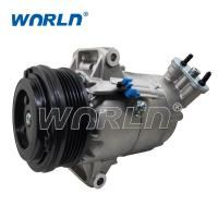 China Air Conditoning Pumps Car AC Compressor Opel Astra J/GTC J 1.8 2.0 13271267/1339569/1618050/1618423/P1618423 on sale