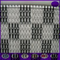 Quality Metal Chain Strip  Pest contorl Door Screen curtain made by china wholesale