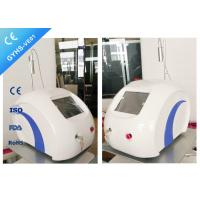 Quality 15ms - 100ms Pulse Width Spider Vein Laser Machine With Professional Handpiece wholesale