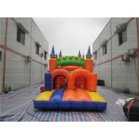 Quality Colorful Inflatable Obstacle (CYOB-07) wholesale