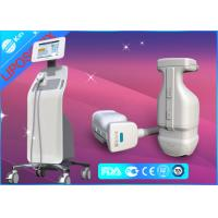 Quality High Intensive Ultrasoic Liposonix HIFU Machine 4MHZ Body Slimming Machine wholesale
