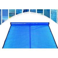 Quality Swimming Solar Pool Bubble Cover And Blanket Bubble Film Wrap PE Plastic wholesale