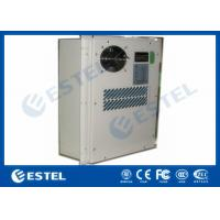 China 1000W Outdoor Enclosure Air Conditioner Adjustable Speed Variable Frequency on sale
