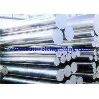 China INCONEL Alloy 625 Stainless Steel Bars ASTM B446 AMS 5666 BS3076 on sale