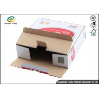 Quality OEM Cardboard Paper Kids Toy Packaging Boxes For Daily Commodities wholesale