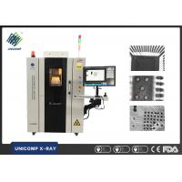 Quality Electronic PCB X Ray Machine With Integrated Generator , High Resolution Imaging Chain wholesale