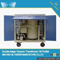 Quality NSH Transformer Oil Purifiers Manufacturer, Order It Now For Factory Sale Price,transformer oil filtration wholesale