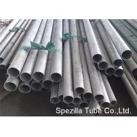 Quality Austenitic TP316Ti Seamless Stainless Steel Tube SS 316 / 316L Seamless Tube wholesale
