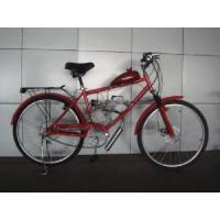 China Gas Motor Bicycle on sale