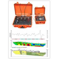 China Ert Electric Resistivity Imaging for Ground Water Detection, Underground Water Finder on sale