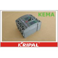 Quality Ics=Icu 160A 4 P 50KA Moulded Case Circuit Breaker KEMA certified wholesale