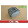 Buy cheap 160A 4 P 50KA Molded Case Circuit Breaker , Moulded Case Circuit Breaker KEMA from wholesalers