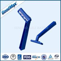 Quality Light Weight Single Blade Mens Razor With Fixed Head For Safe Shaving wholesale
