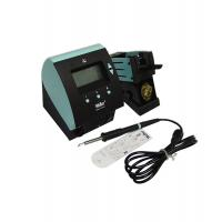 Quality Ceramic Heating Industrial Soldering Station , 80w Soldering Station wholesale