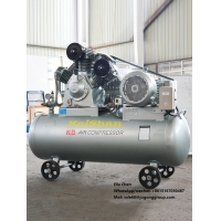 China 30bar Piston Industrial Air Compressor 1.2m3/Min For Bottle Blowing on sale