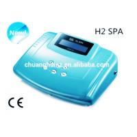 2015 New Arrival Electronics Product Spa Device Hydrogen Spa Device with CE/FCC/PSE Approved