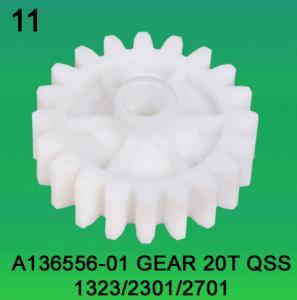 Quality A136556-01 GEAR TEETH-20 FOR NORITSU qss1923,2301,2701 minilab wholesale