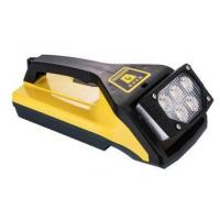 China USB rechargeable 3W COB portable LED work light with magnetic on sale