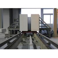 Cheap Autoclaved Aerated Concrete Block Packing Machine For AAC Block Production Line for sale
