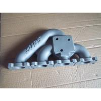 Quality OEM Auto Parts Casting  Vehicle Cast Iron Exhaust Pipe TS16949 Approval wholesale