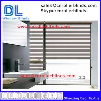Cheap View Zebra Blinds with 280cm width for sale