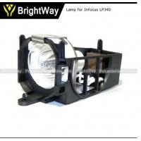 China Projector Lamp For Infocus LP340 on sale