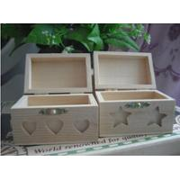 Quality Antique Wooden Jewelry Box for Storaging wholesale