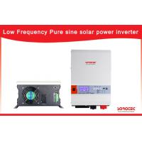 China Low Frequency 5Kw Solar Inverter Solar Power Inverters 30 Amp on sale