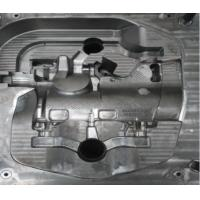Quality Black Automatic Aluminium Die Casting Mould High Accuracy For Auto Parts wholesale