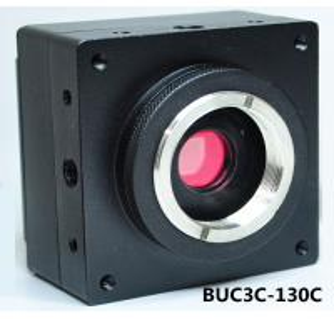 Quality 1.3MP Industrial Digital Microscope Cameras , Colorful USB2.0 CMOS Digital Camera wholesale
