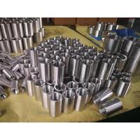 Quality Durable Nickel Base Alloy Steel Seamless Pipe Inconel 600 601 High Performance wholesale