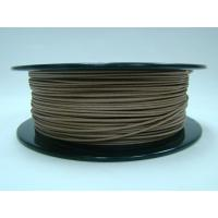 Quality 3D Printer Wood Filament or PLA / ABS / HIPS / PETG Filament OEM wholesale