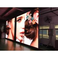 Quality SMD1010 P1.9 HD LED Display Indoor Full Color for High Standard Meeting wholesale