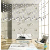 Quality CU130 Mysterious Handsome Pvc Sheet Curtain wholesale
