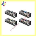 Quality Compatible Color Toner Cartridge Q3960/3961/3962/3963A for HP Printer wholesale