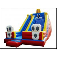China Big Inflatable Slide Playground Climbing Bounce for Sale Most Popular Inflatable Bounce on sale