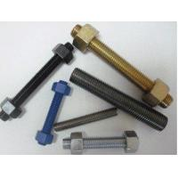 Quality DIN975   Stud Bolts wholesale