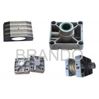Quality High Precision Customized Aluminum Die Castings CE ISO9001 Certification wholesale