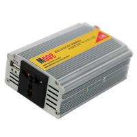Cheap 300W Car Power Inverter 12V DC To 110V AC Inverter Electronic Charger Convert for sale