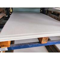 Quality Excellent Arc Properties GPO3 Fiberglass Sheet Machined Part Long Life wholesale