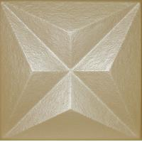Cheap Embossed Wall Surface 3D Textured Wall Panels Removable Wall Sticker for Living for sale