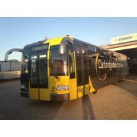 Quality Full Aluminum Body Xinfa Airport Equipment , 14 Seater City Airport Shuttle wholesale