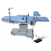 Quality Ob Gyn Exam Medical Operating Table Pedal Switch Control Easy Cleaning wholesale