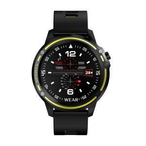 Quality PPG HRV SPO2 Sleep Monitor NRF52832 ECG Smart Watches wholesale