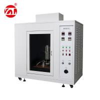China Anti Tracking Resistance Cable Testing Machine For Electrical Products IEC 60335 on sale