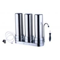 Quality Household Pre - Filtration Stainless Steel Water Purifier Countertop OEM Avaliable wholesale