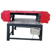 Quality pallet dismantler for sale, pallet dismantling cutting band saw machine wholesale