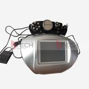 China Fat Reduce 5Mhz Professional Beauty Machines RF Ultrasonic Weight Loss Machine 40khz on sale