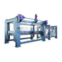 Cheap 18KW AAC Block Cutting Machine For Aluminum Powder Brick / Panel for sale